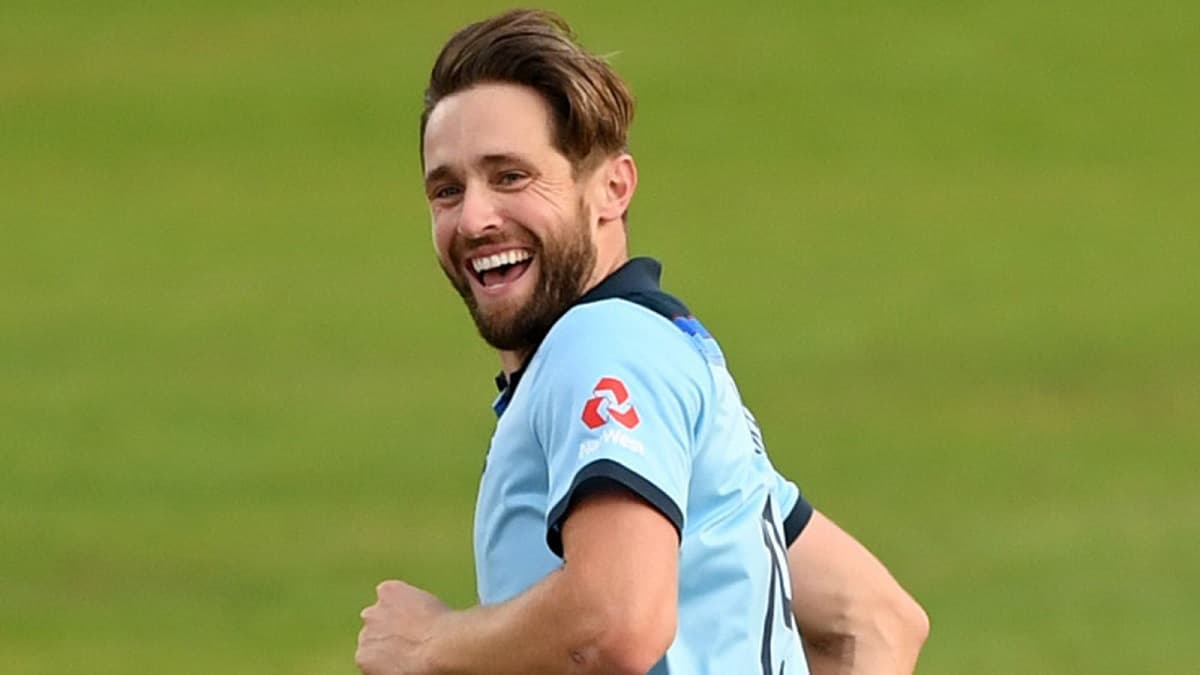 Cricket Image for Chris Woakes 'Frustrated' By Lengthy England Absence