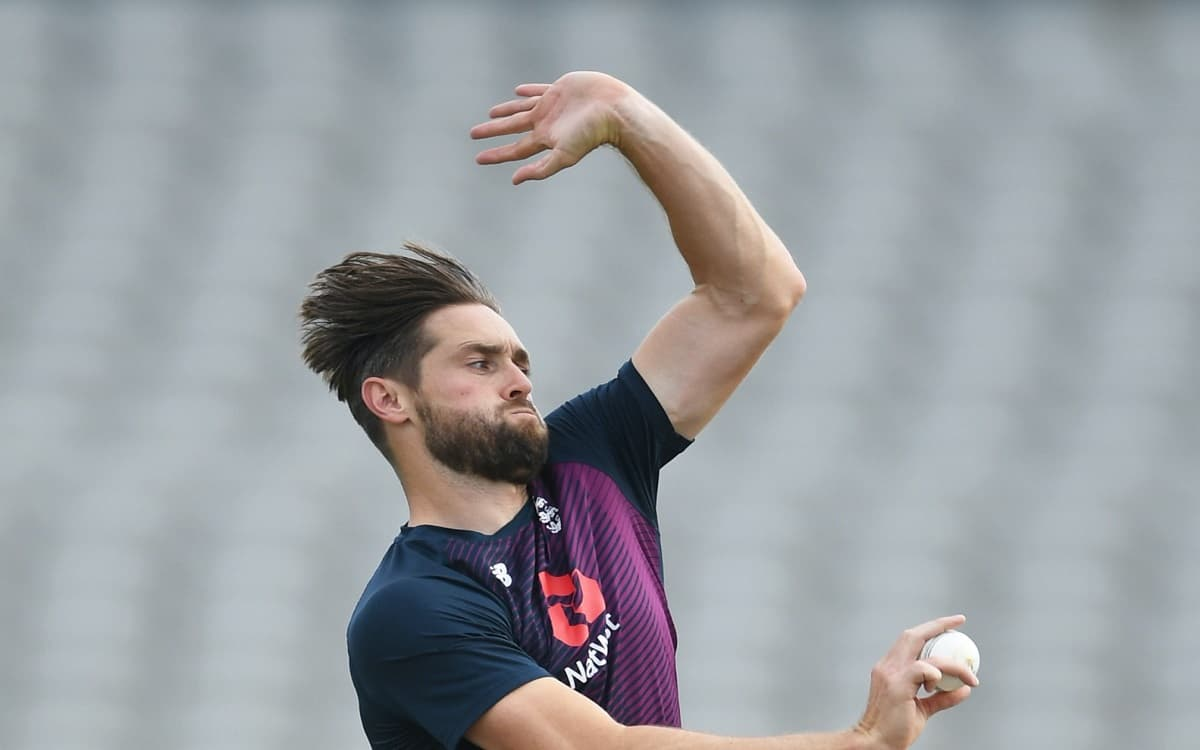 Cricket Image for Coach Silverwood Told The Reason Why Chris Woakes Returns To England Team For T20