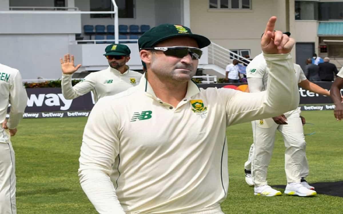 Cricket Image for  'मैं कप्तानी के लिए ही पैदा हुआ हूं', वेस्टइंडीज के खिलाफ क्लीन स्वीप से बढ़ा डीन