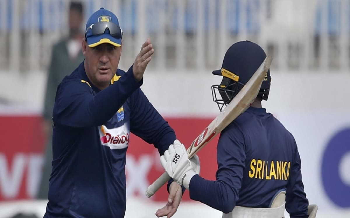 Despite two defeats coach Arthur expressed confidence in Sri Lanka cricket team said team will be better with more experience