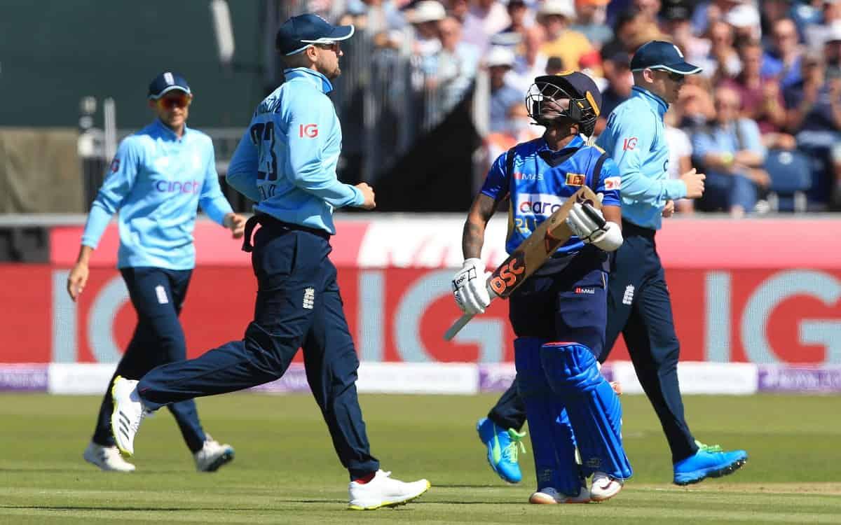 Cricket Image for ENG vs SL: वोक्स और विली की गेंदबाजी के आगे श्रीलंका ढे़र, इंग्लैंड को जीत के लिए
