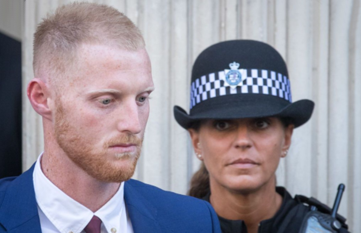 Cricket Image for England Allrounder Ben Stokes Untold Family Tragedy