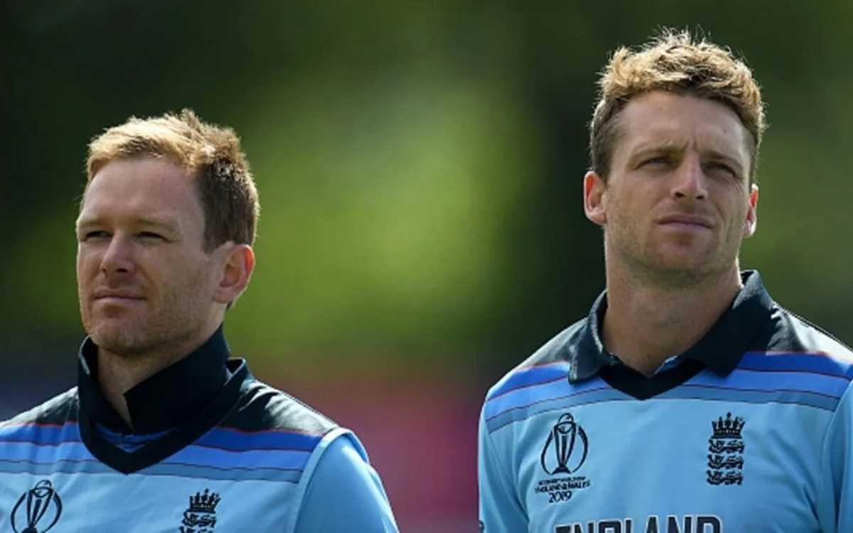 Cricket Image for रॉबिन्सन के बाद मोर्गन और बटलर की बारी! पुराने ट्वीट्स को लेकर ECB ने दिए जांच के