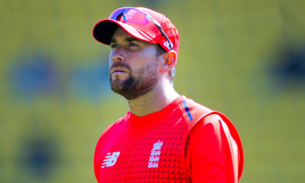 Cricket Image for England Cricketer Dawid Malan Select His All Time Xi