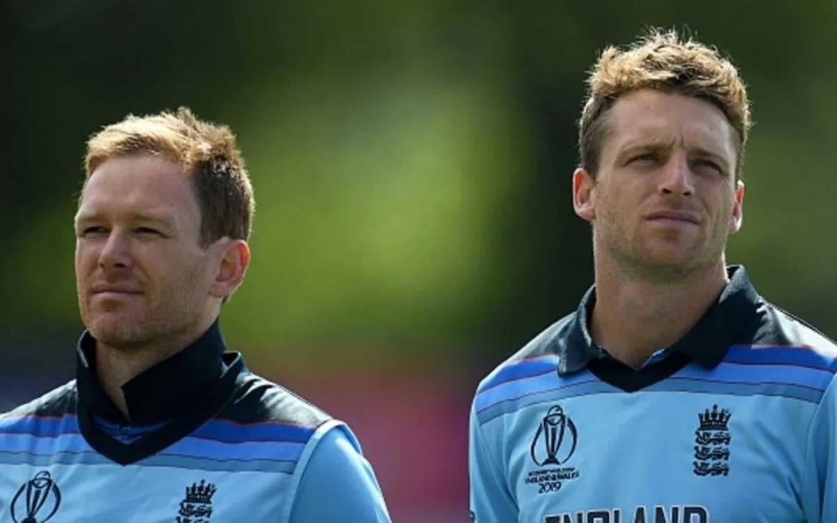 Cricket Image for Investigation Begins On More England Stars Including Anderson, Buttler, Morgan Aft