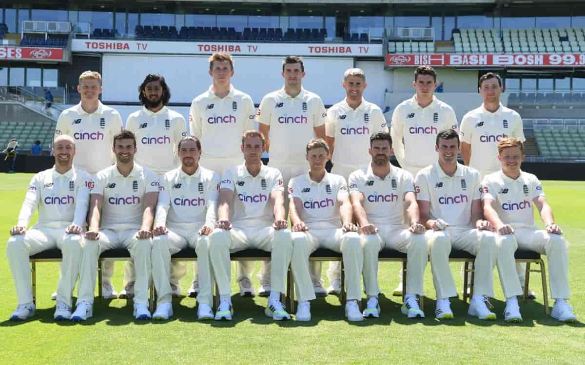 Cricket Image for England Team Wears Anti-Discrimination Jerseys, Quotes 'Cricket Is A Game For Ever