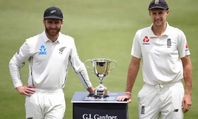 Cricket Image for ENG vs NZ: इंग्लैंड के खिलाफ लॉर्ड्स में 22 साल का जीत का सूखा खत्म करना चाहेगी न्