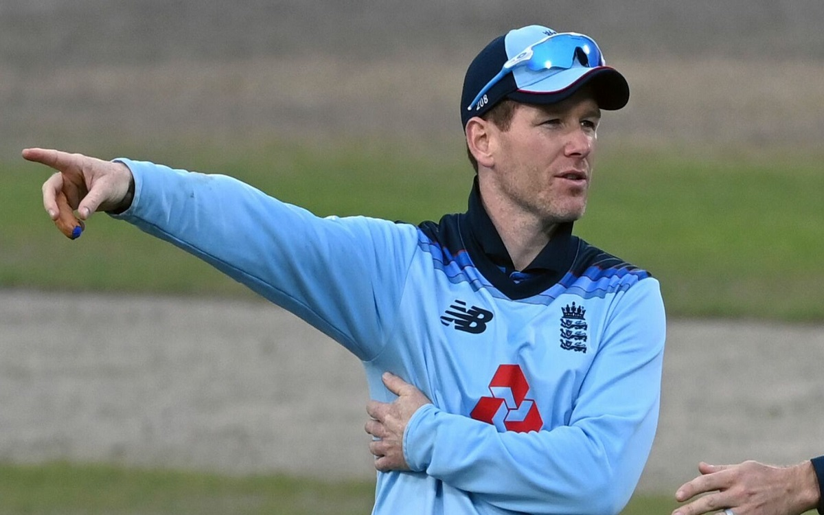 Cricket Image for 3 Player Who Could Be Backup In Ipl 2021 For Eoin Morgan