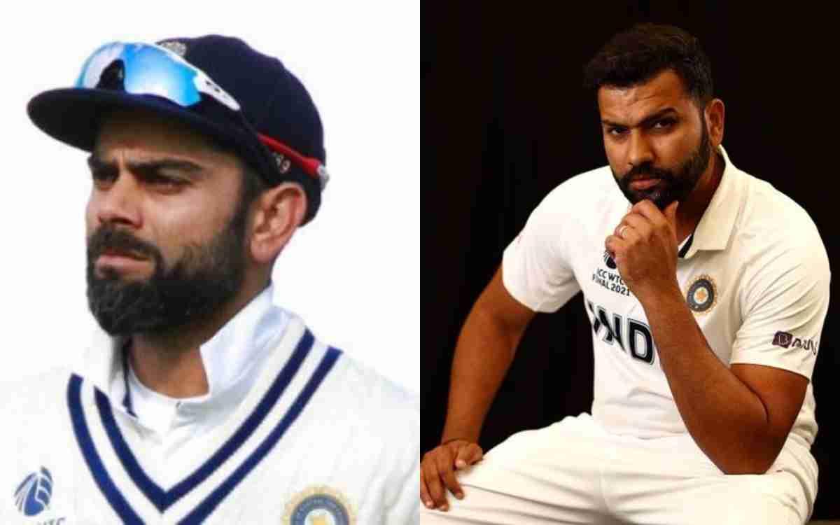 Cricket Image for क्या विराट कोहली को छोड़ देनी चाहिए कप्तानी ? सोशल मीडिया पर फैंस कर रहे हैं मांग