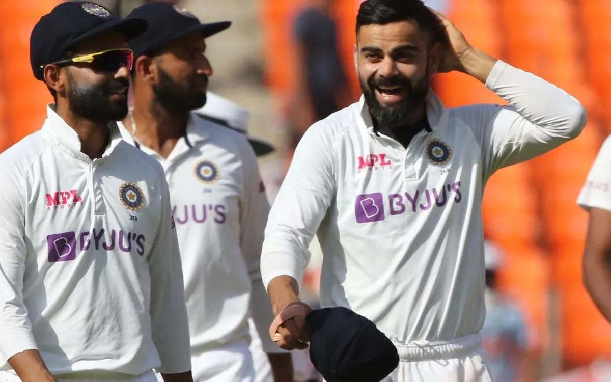 Cricket Image for टीम इंडिया के लिए खुशखबरी, अब पूरे इंग्लैंड टूर पर नहीं होगी बायो बबल की पाबंदी