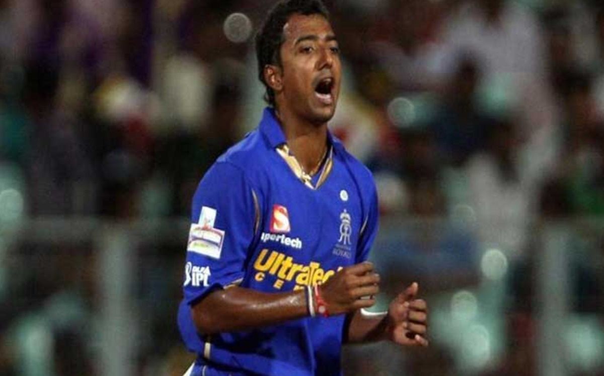 Cricket Image for Former Rr Player Ankeet Chavan Requests Bcci To Issue Ban Revocation Letter