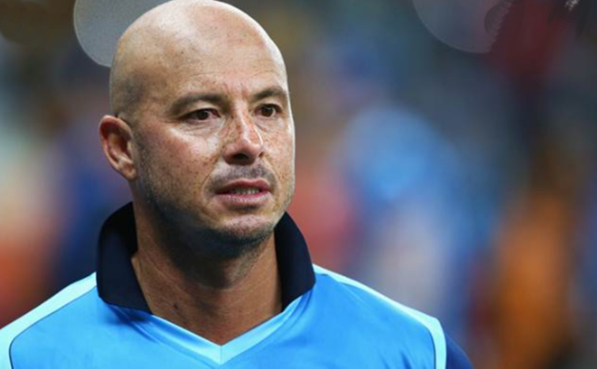 Cricket Image for Former South African Cricketer Herschelle Gibbs Twitter Account Was Hacked