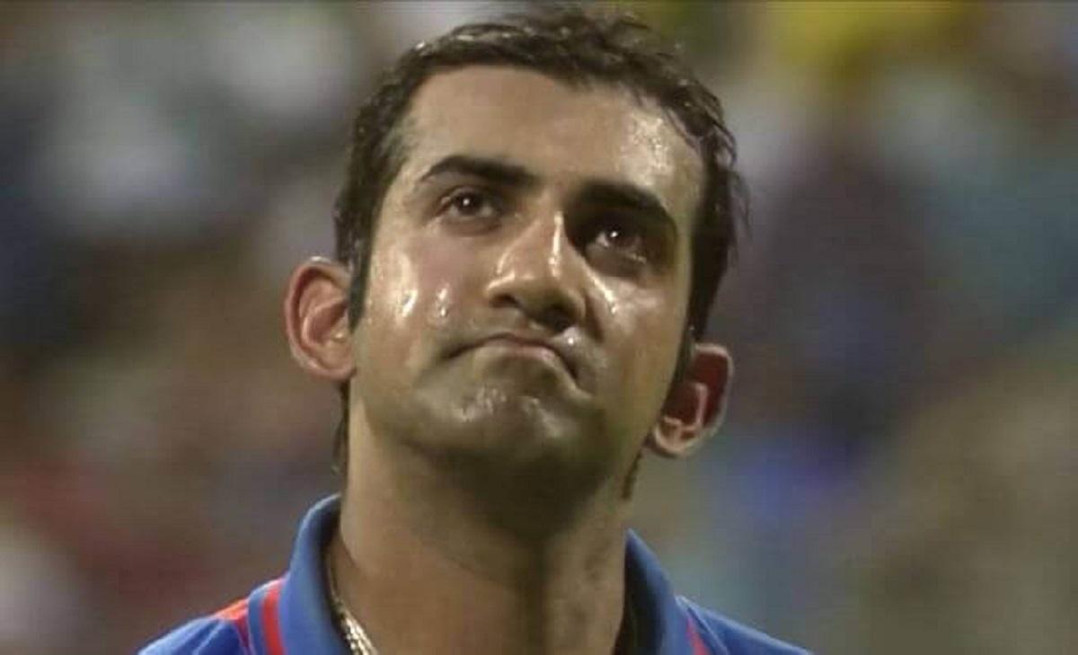 Cricket Image for World Test Championship 2021 Final Gautam Gambhir Predicts Who Will Win Wtc Final
