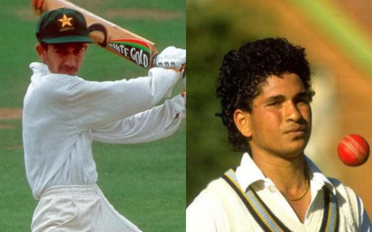 Cricket Image for इस खिलाड़ी के नाम है सबसे कम उम्र में इंटरनेशनल क्रिकेट खेलने का रिकॉर्ड, 14 साल क