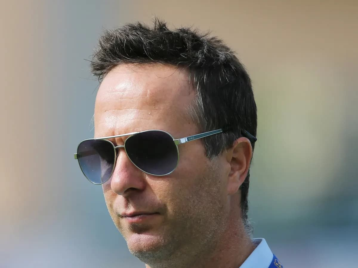 Cricket Image for Michael Vaughan Wants Ashes Series To Be 'Called Off'