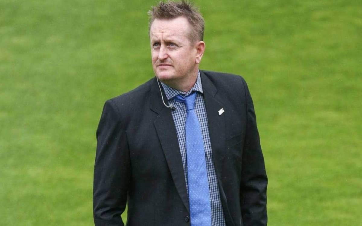 Cricket Image for If The Ball Is Moving, Rohit Will Struggle: Scott Styris