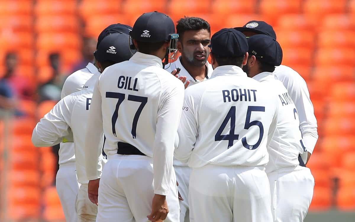 Cricket Image for टेस्ट क्रिकेट में न्यूजीलैंड पर भारी पड़ी है टीम इंडिया, देखें क्या कहते है आंकड़े