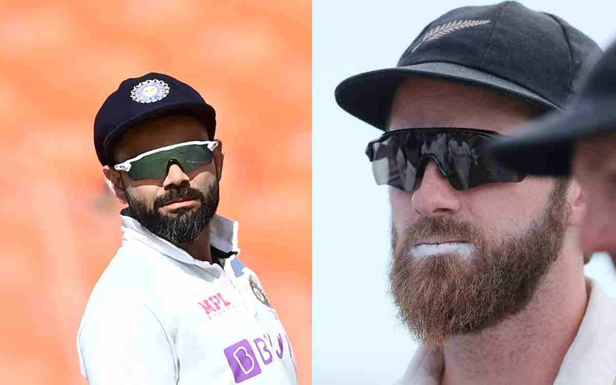 Cricket Image for WTC Final: Conditions Favor New Zealand But India Play Better Away From Home