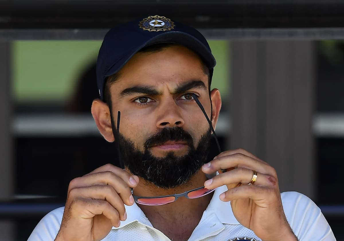 Cricket Image for A Look Back At India's Poor Record Against New Zealand In ICC Events