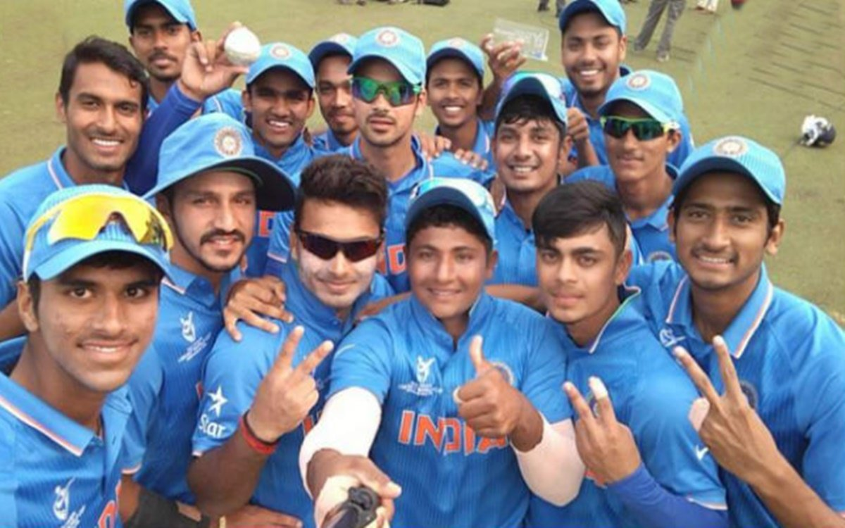 Cricket Image for Indian Batsman Ishan Kishan Once Arrested Due To Reckless Driving