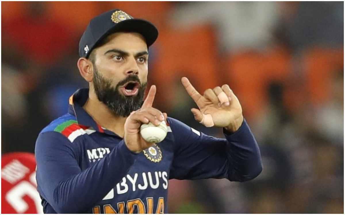 Cricket Image for 'मैंने कभी नहीं कहा कि मैं 'Vegan' हूं', विराट कोहली ने दिया ट्रोलर्स को करारा जवा