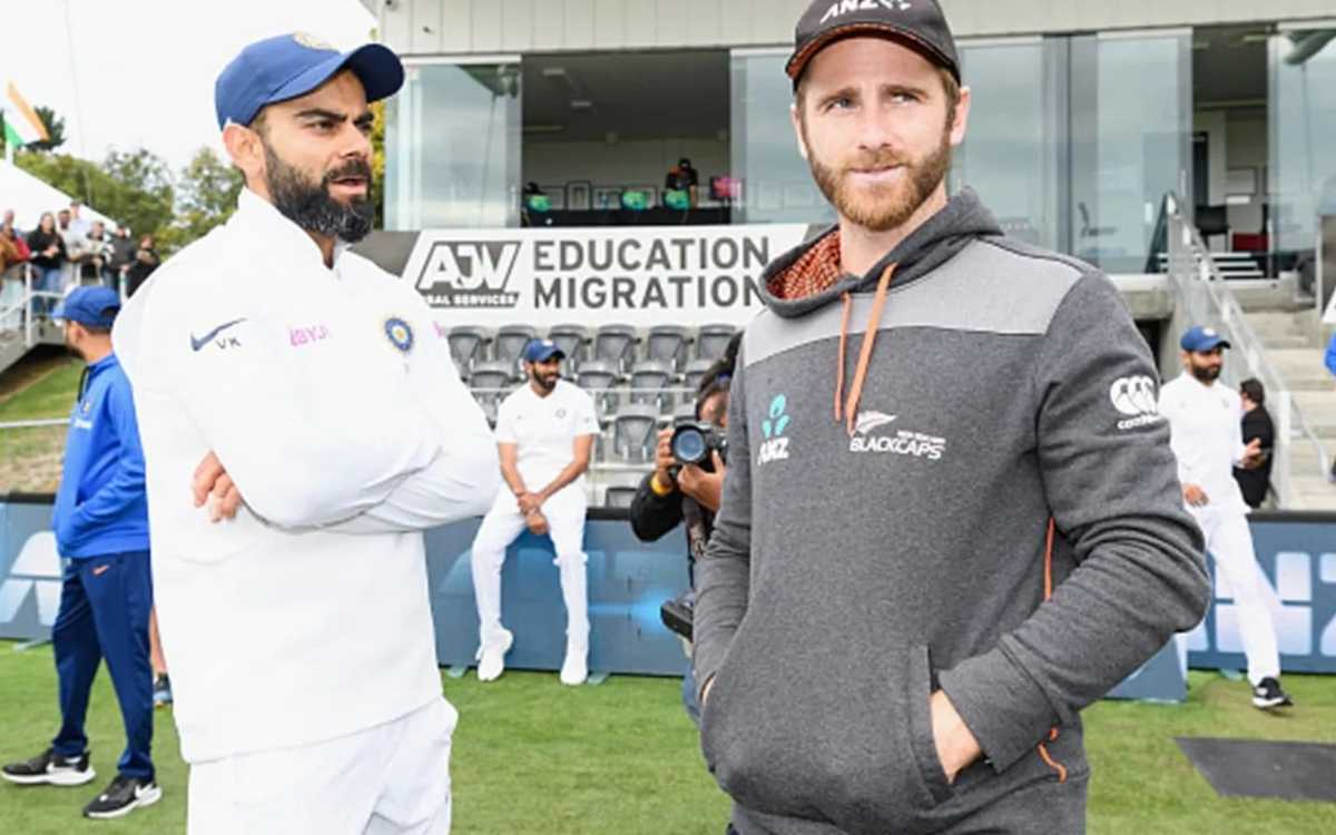 Cricket Image for WTC Final के लिए टीम इंडिया का ऐलान,  केएल राहुल और मयंक अग्रवाल का सपना रहा अधूरा