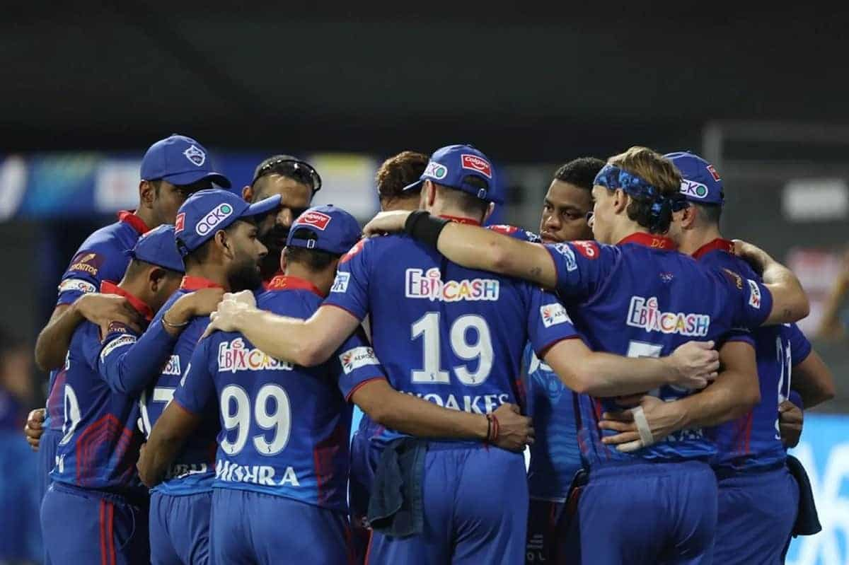 IPL 2021: 3 Players From Delhi Capitals, Who Might Miss The 2nd Leg