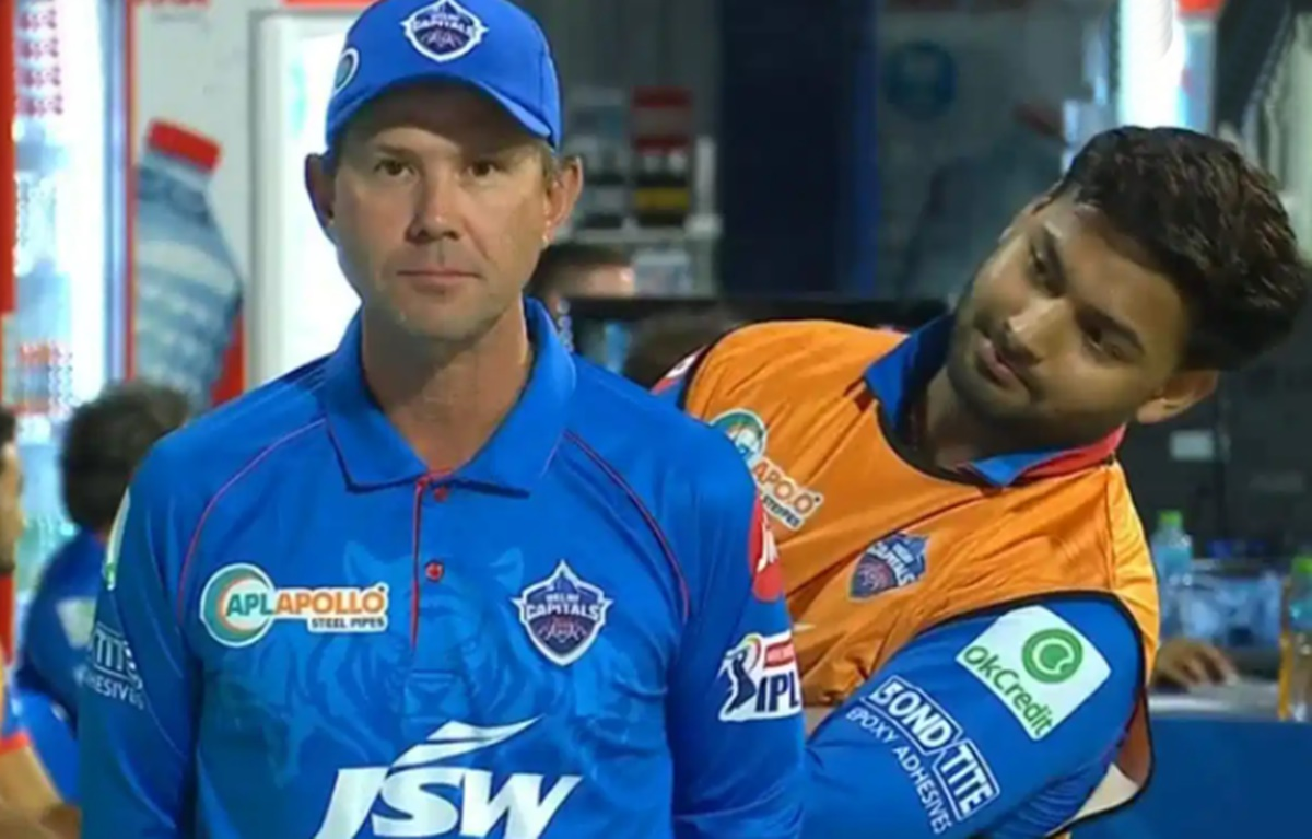 Cricket Image for Ipl From Anil Kumble To Ricky Ponting List Of Head Coach Salary