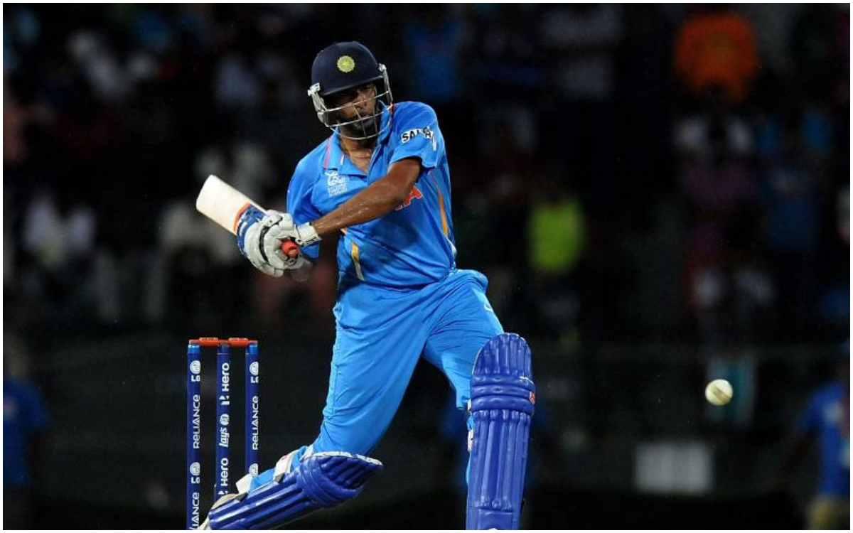 Cricket Image for ये हैं भारतीय टीम के दो ऐसे बल्लेबाज़, जो टी-20 क्रिकेट में कभी नहीं हुए 0 पर आउट
