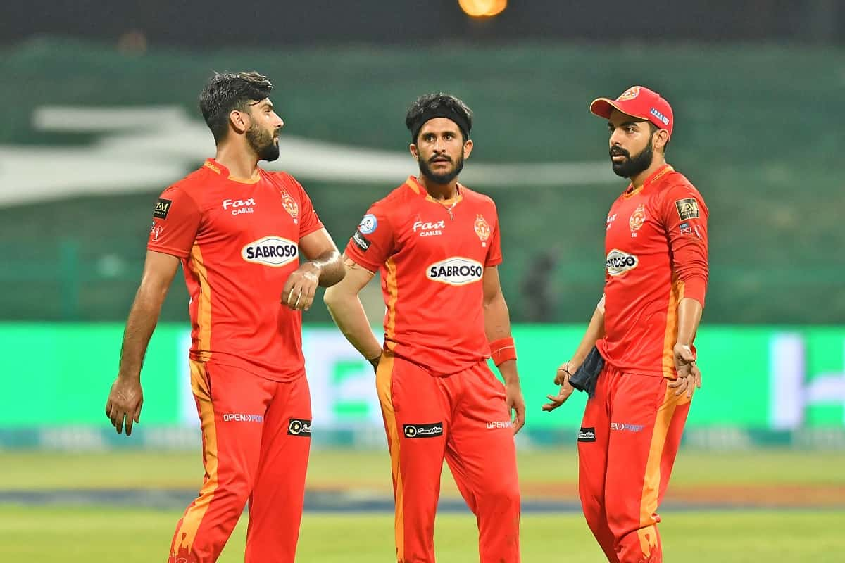 PSL 2021: Islamabad United Opt To Bowl Against Quetta Gladiators