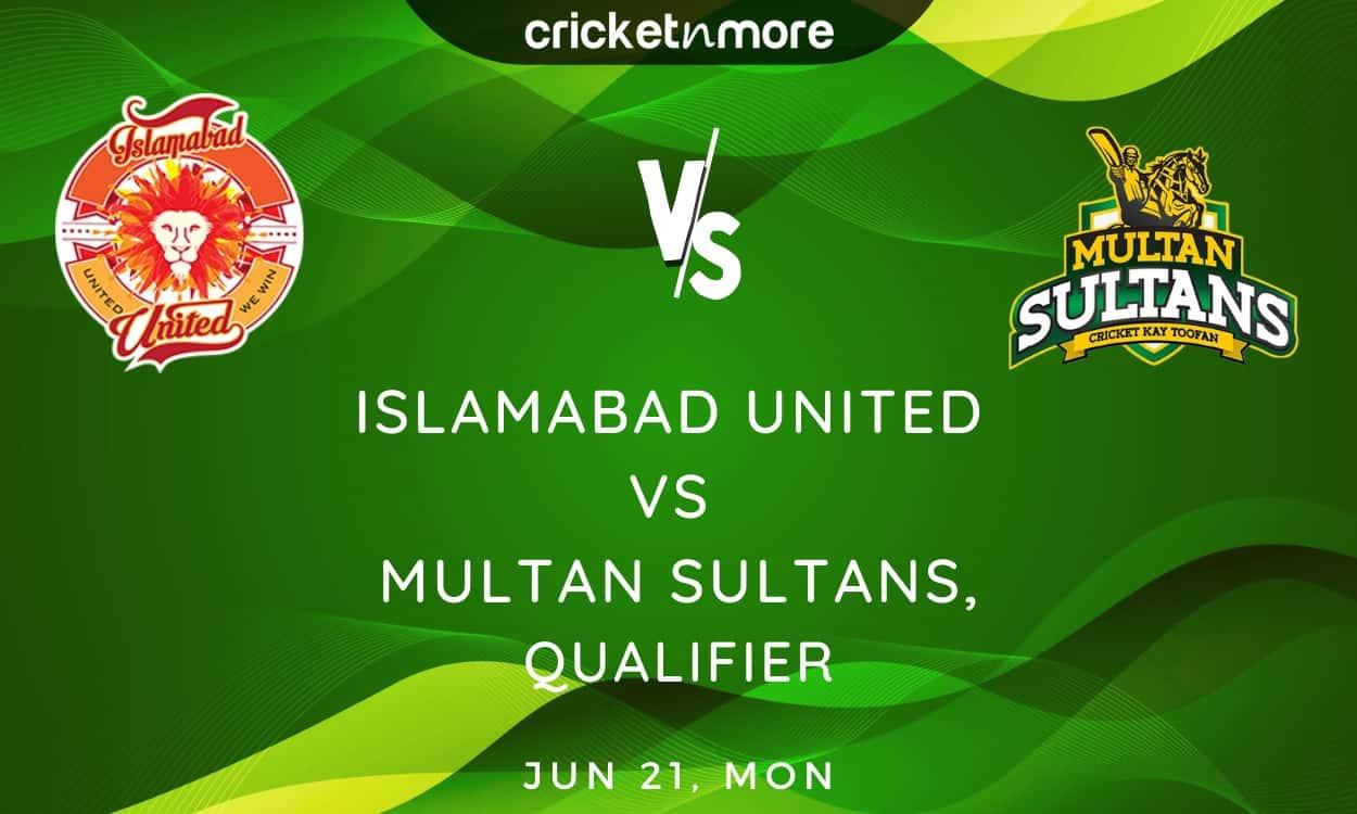 Cricket Image for Islamabad United vs Multan Sultans, Qualifier 1 – Prediction, Fantasy XI Tips & Pr