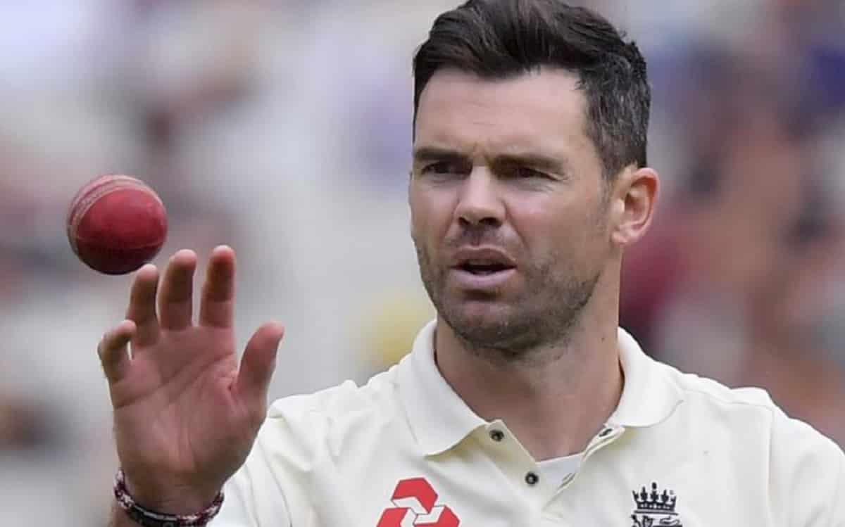 Cricket Image for जेम्स एंडरसन टेस्ट में अनिल कुंबले का महारिकॉर्ड तोड़ने की कगार पर,लॉर्ड्स में जड़