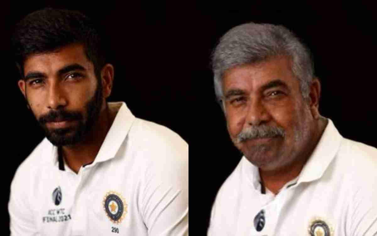 Cricket Image for 'ये हमारा बुमराह नहीं है', विकेट के लिए तरस रहे जसप्रीत बुमराह पर भड़के फैंस