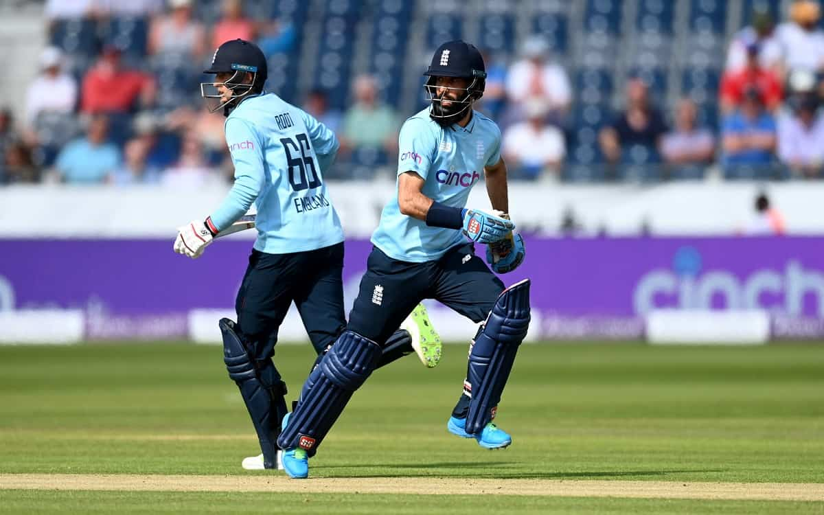 Cricket Image for Joe Roots Half Century Innings Gave England Victory Trampled Sri Lanka By 5 Wicket