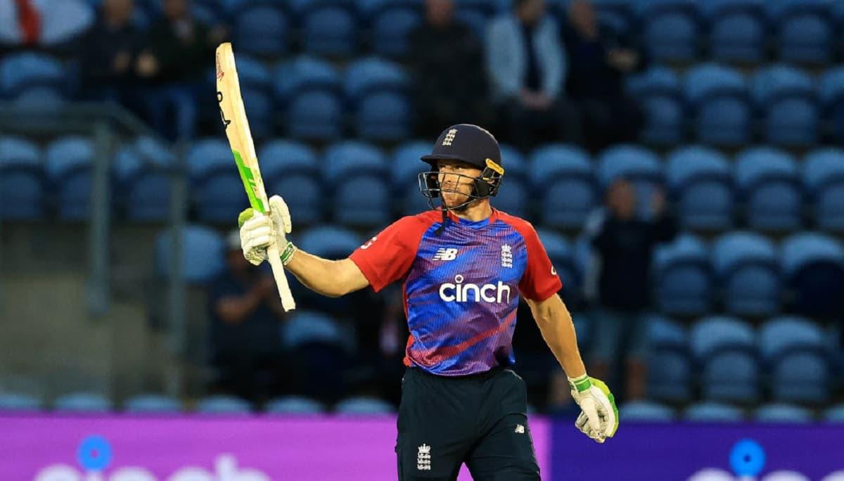 Highlights: Jos Buttler Smashes 68 As England Beats Sri Lanka In 1st T20I