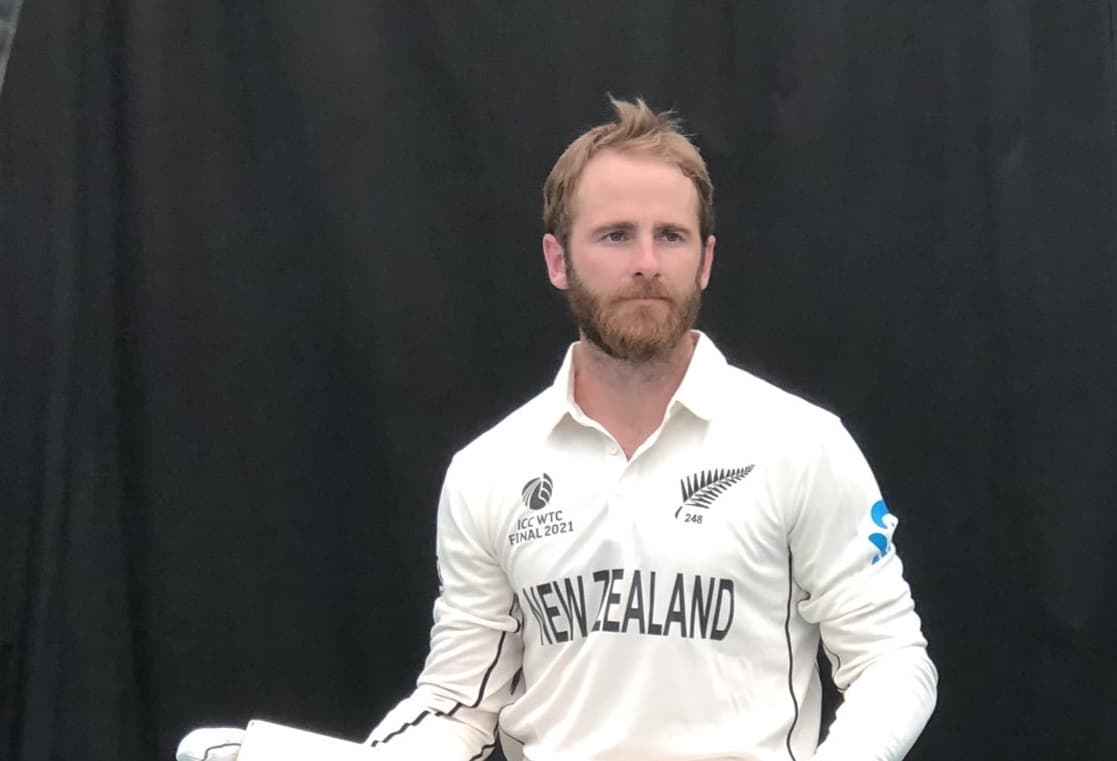 Cricket Image for Kane Williamson And Bj Watling Look Fit For Wtc Final Against India Waiting For Of