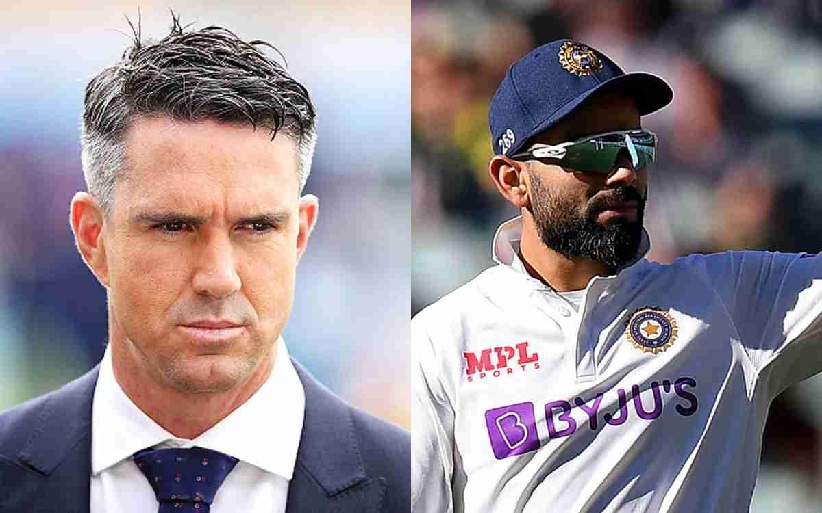 Cricket Image for 'इंग्लैंड में नहीं दुबई में होना चाहिए था WTC Final', केविन पीटरसन ने भी लगाई आईसी