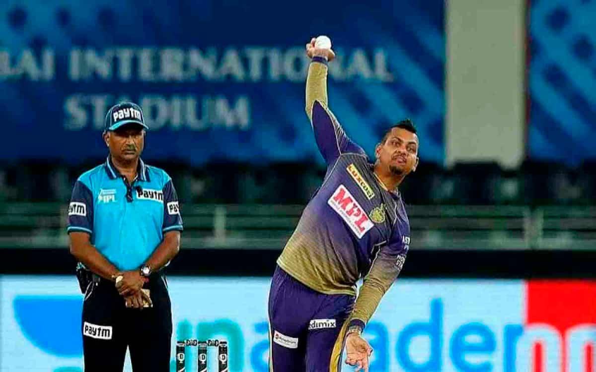 Cricket Image for Kieron Pollard Hints At Sunil Narines Return Player Was Warned Due To Suspicious B