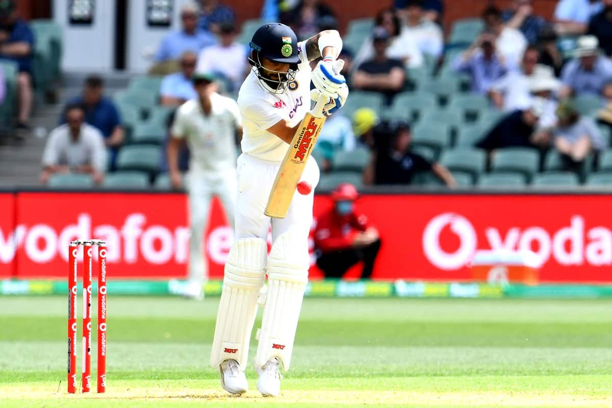 Cricket Image for Kohli Will Be Challenged By New Zealand's Multi-Dimensional Pace Attack, Says Part