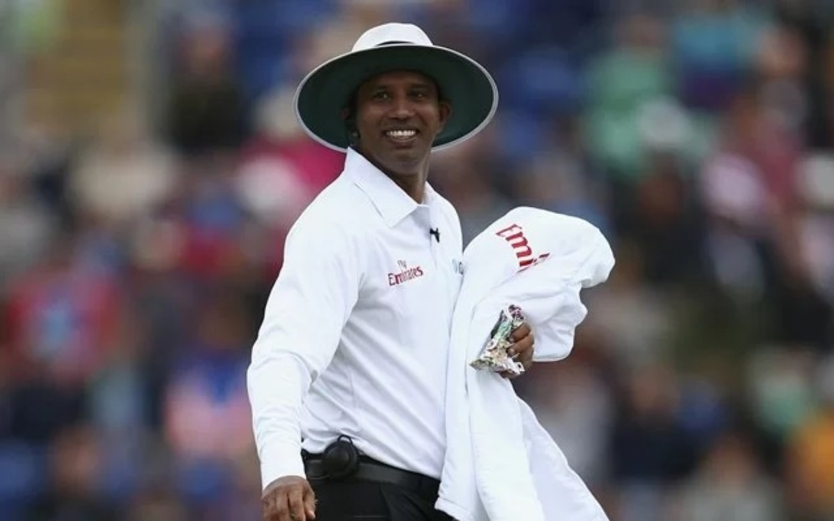 Cricket Image for अंपायर धर्मसेना ने भी चुनी अपनी 'All Time XI', सिर्फ एक इंडियन और एक पाकिस्तानी को