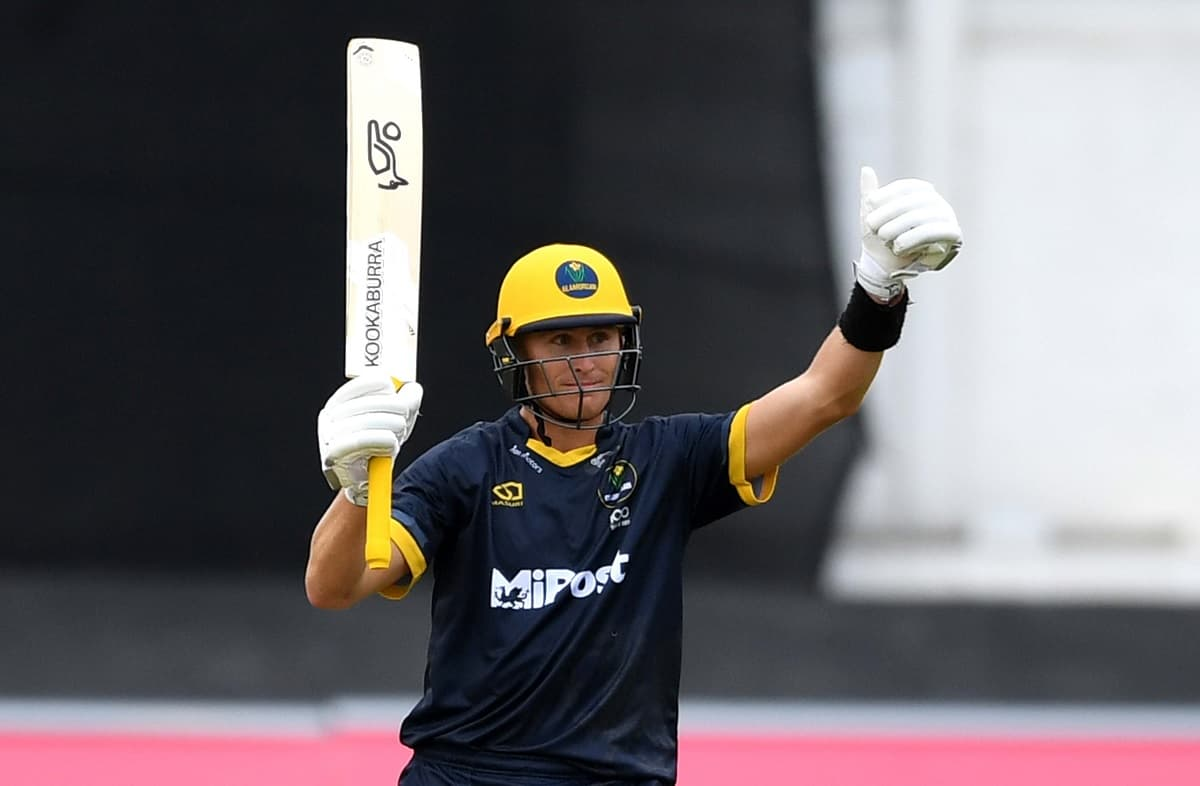 Cricket Image for Marnus Labuschagne's 93 In T20 Blast Sends A Message To IPL Franchises