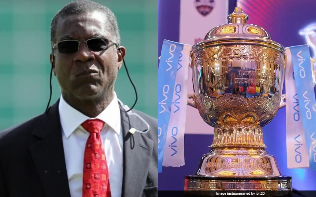 Cricket Image for माइकल होल्डिंग पर भड़के इंडियन फैंस, आईपीएल पर दिया था अज़ीबोगरीब बयान