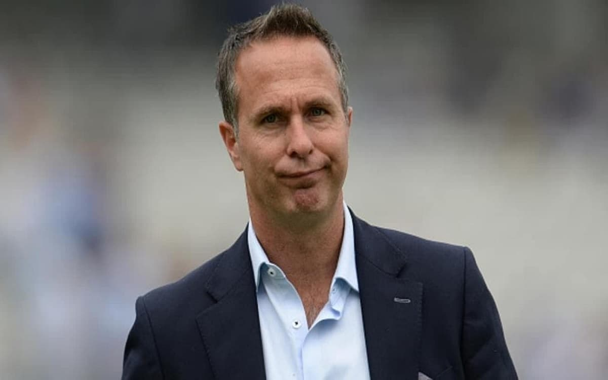 Cricket Image for Michael Vaughans Big Statement Weak Batting Line Up Of England Can Make It Difficu