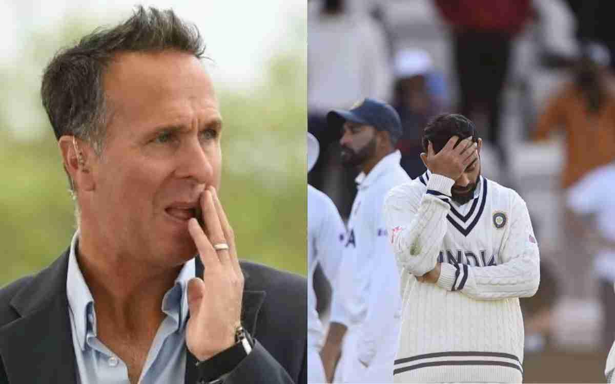 Cricket Image for विराट के आइडिया को माइकल वॉन ने बताया फ्लॉप, 'Best Of Three' को लेकर दिया तीखा रिए