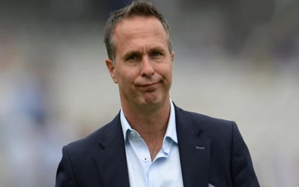 Cricket Image for Michael Vaughan Predicts New Zealand Beat India In World Test Championship Final