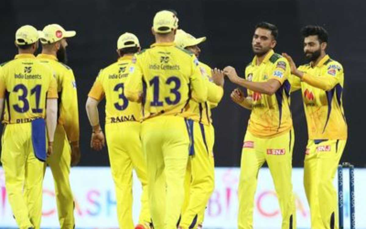 Cricket Image for IPL 2021 : दूसरे हाफ में नहीं दिखेंगे CSK के ये 5 खिलाड़ी!, पहले हाफ में दो खिलाड़