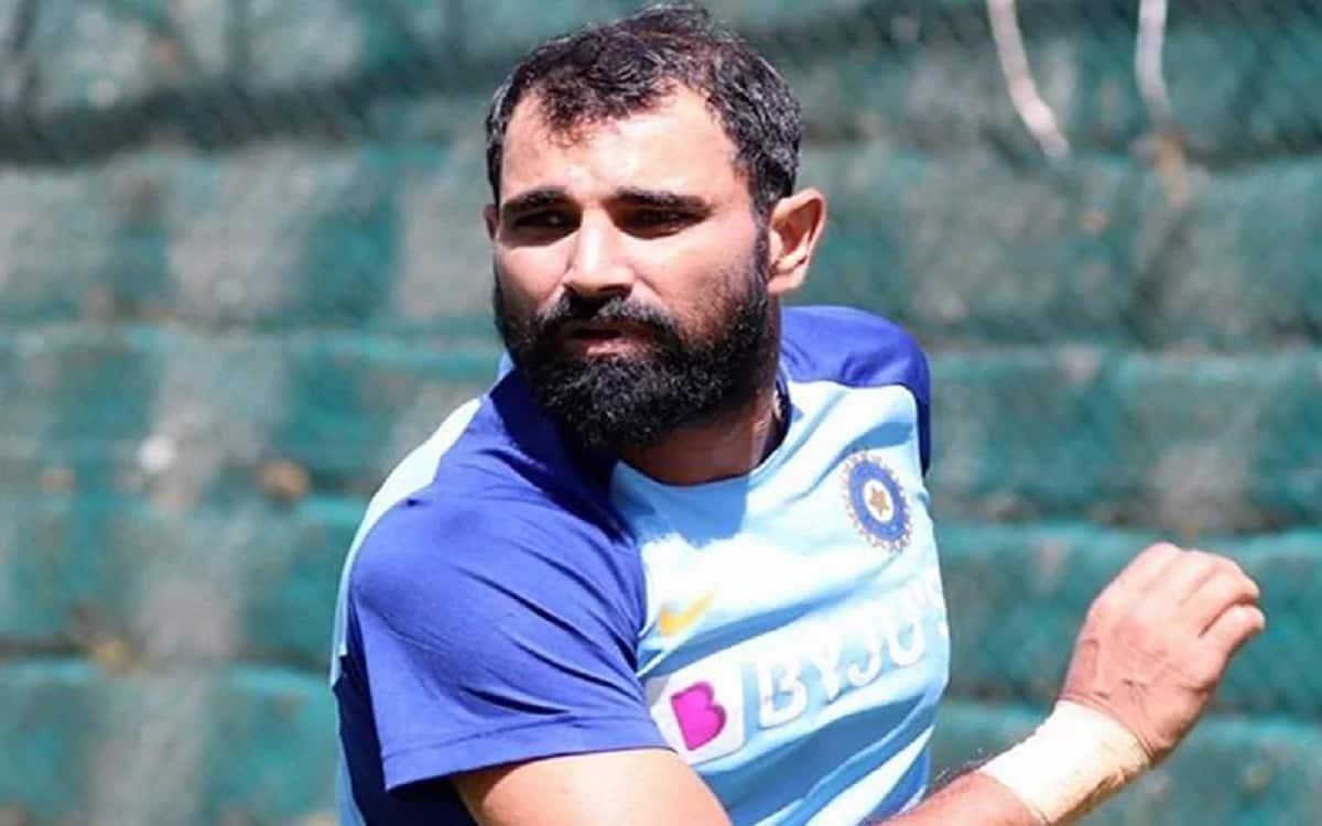 Cricket Image for WTC फाइनल पर मोहम्मद शमी का बयान, कहा- भारतीय टीम को 100 फीसदी देने की जरूरत