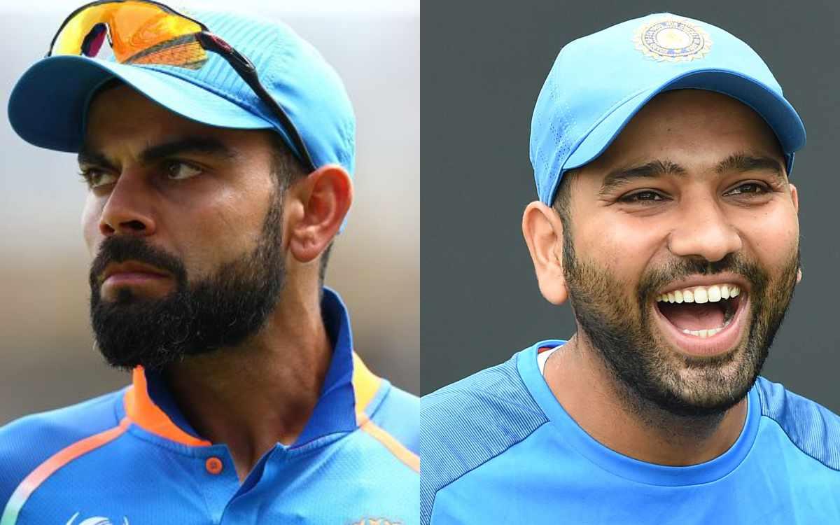 Cricket Image for क्या टी-20 वर्ल्ड कप में रोहित शर्मा करेंगे कप्तानी ? इंग्लैंड से भी उठने लगी है आ