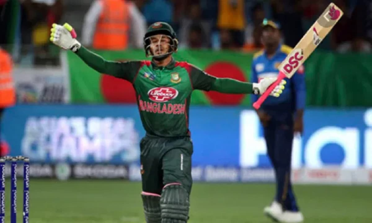 Cricket Image for Mushfiqur Rahim Says I Know Opposition Teams Consider Me A Big Player