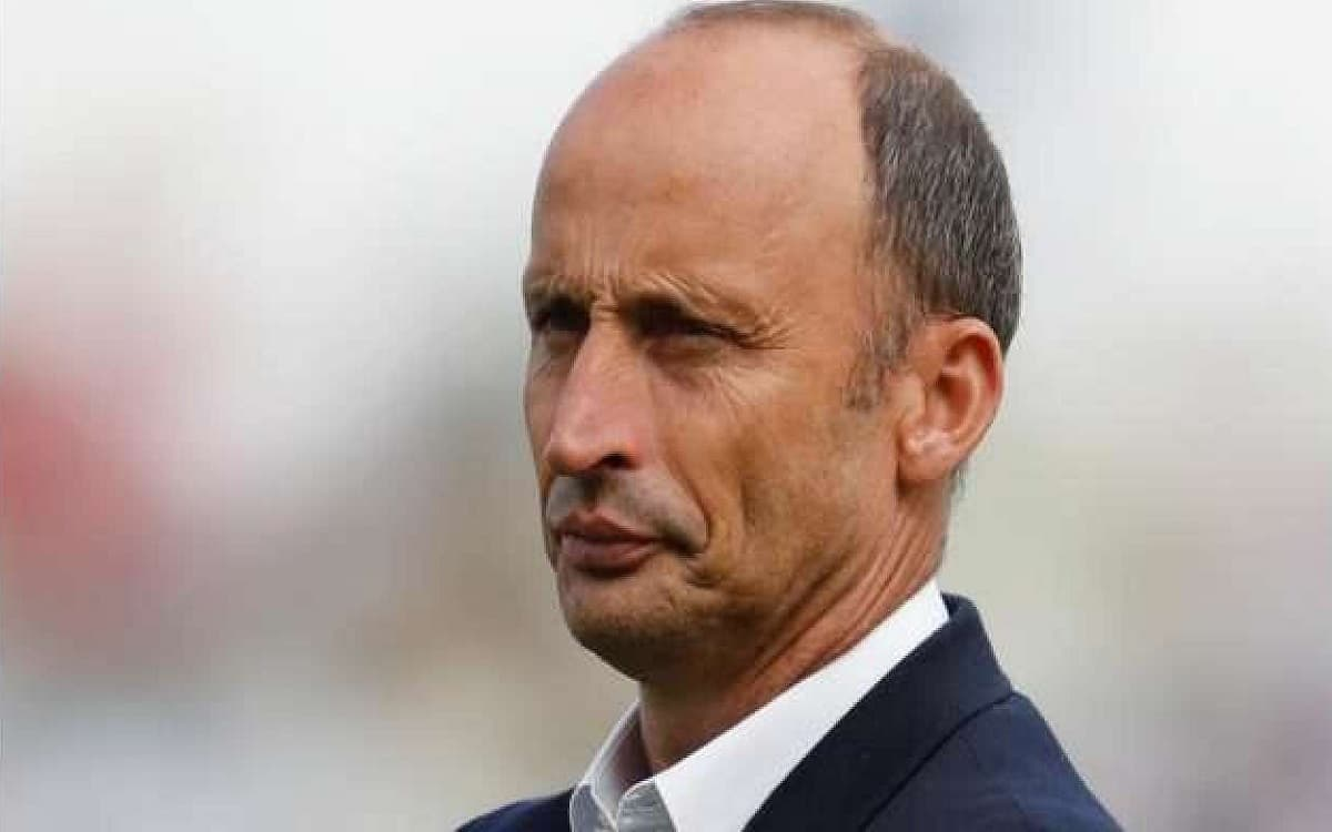 Cricket Image for  Nasser Hussain Told Englands Second Test Against New Zealand Special